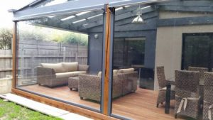 Outdoor Blinds and Awnings Melbourne