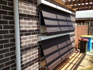 Folding Arm Retractable Awnings Melbourne