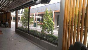 Window Security Shutters Melbourne